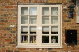 Timber Framed Windows Repairs Glazing Bars Frames Sills
